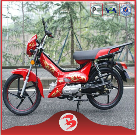 2014 Hot Selling 50CC Delta Cub Motorcycle