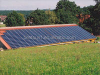 10KW BESTSUN solar system lahore pakistan with MONO 200w panel design