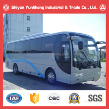 Price Of Yunlihong New Bus 45 Seats, Bus Color Design