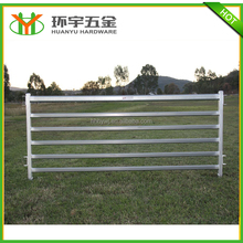 Hot Dipped Galvanized sheep fence panels for sale
