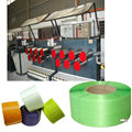 China PP bands production line PP packing straps machine