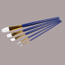 China Bulk Wholesale Art Supplies Brush Set Bianyo paint brush art