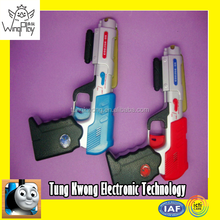 toys 2015 electronic simulate sound children toy pistol