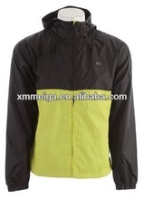 Men's windbreaker jacket