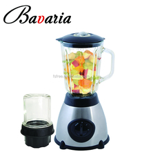 2 In 1 New Design Electric food blender used for smoothie maker