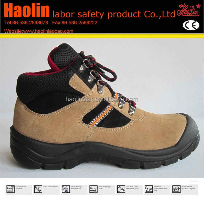 HL-A096 takumi safety shoe