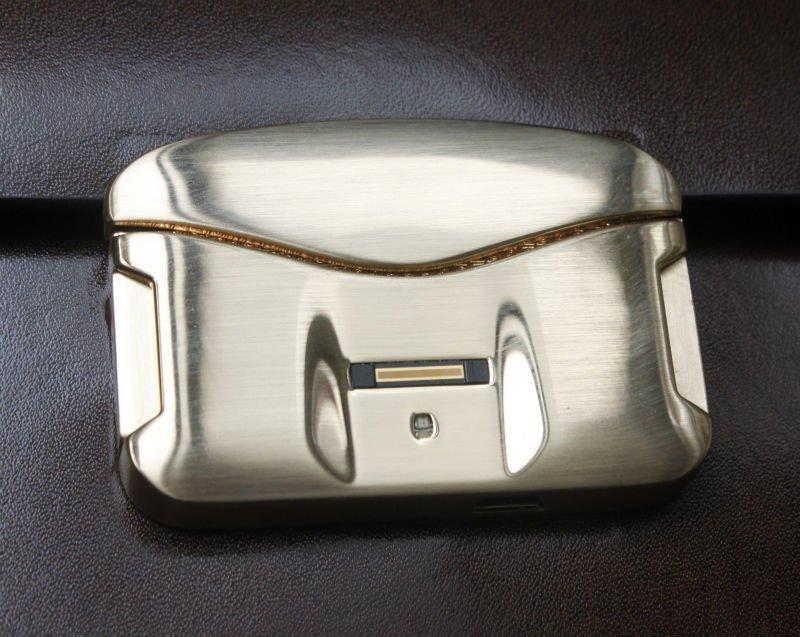 Fingerprint Lock Bag