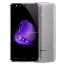 "big battery 5500mah Homtom HT50 4G android Mobile Phone 5.5"" HD Android 7.0 smart phone 4g LTE 3GB/32GB Fingerprint ID cellphone"