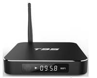 Cloudnetgo TV box T95 Android 5.1 system ,OTT enjoy TV & Video & Music & Picture & Game , Amlogic chipest up to 2.0 Ghz