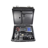 GM TECH 2 Scanner/GM TECH2 Repair Kit Used for GM/OPEL/SUZUKI/ISU-ZU/Holden/SAAB Vetronix Diagnostic Tool with Candi Interface