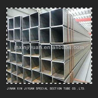 Hot Rolled Carbon Square Pipe Q235B