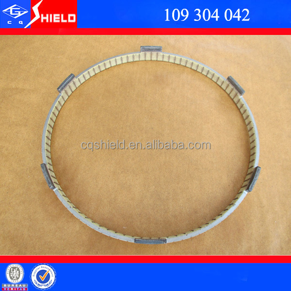 Synchronizer Cone Ring 109304042 for zf Gearbox S6-150,S6-160,S6-80