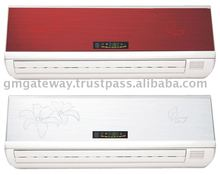 GMG WALL SPLIT TYPE AIR CONDITIONER