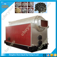 ew-tech excellent quality coal fired boiler for home for types of small scale industries
