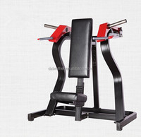 Plate Loaded Fitness Equipment/Hammer Strength/Exercise Body Building Equipment of Shoulder Press(DSY-F02)