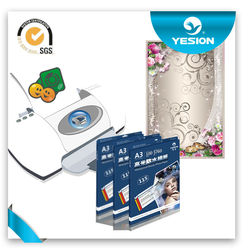 High quality inkjet photo paper 3 x 5 photo paper