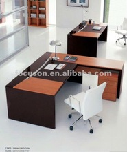 FKS-XM-E200S#180s Office furniture modern office executive desk