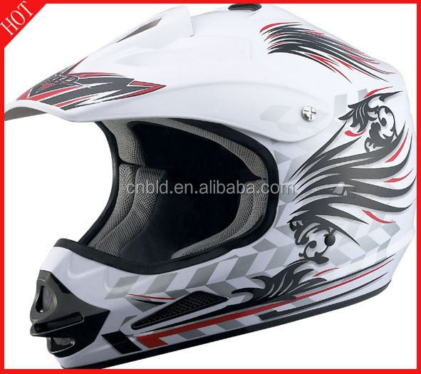 motocross helmet /off-road helmet ECE approved BLD-819-3