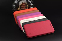 New Arrival Cross Texture Wallet Design Leather Case for Apple iPhone 6 4.7""
