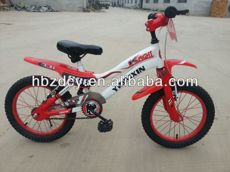 Buy cheap quality kids sport bikes from China bicycle factory