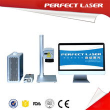laser imprint machine metal laser engraving machine for sale
