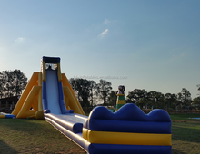 Hot Sale Cheap Giant Inflatable Water Slide for Adult, Hippo Inflatable Water Slide for Sale