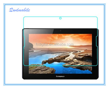 9H Premium Tempered Glass Screen Protector For Lenovo Tablet2-830F 8'' With Factory Best Price