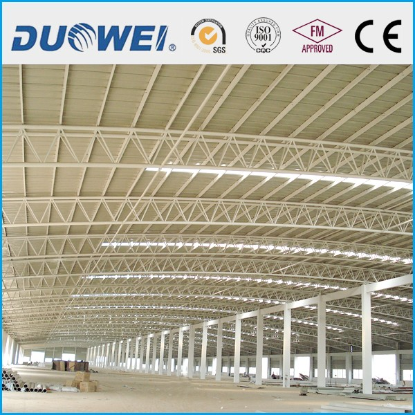 Q345B AND Q235B STEEL STRUCTURE