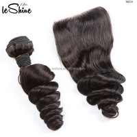 Virgin Indian Hair Closure Weaves Mozambique How To Start Selling