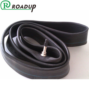 Motorcycle Tyre Tube / Butyl Inner Tube 275-18 275-17 300-17 300-18 90/90-18 4.10-18