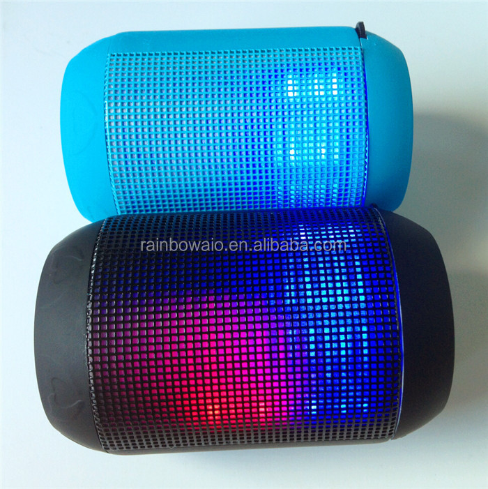 Portable handsfree Mini Bluetooth speaker with license for MP3