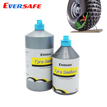 Hand Operated Tools Liquid Sealant Seal Tire Anti Puncture Solution