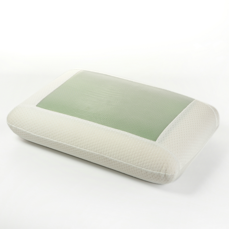 Newly designed cool comfort gel cold pillow