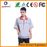 Cooling Safety Air Conditioned Jacket for hot summer