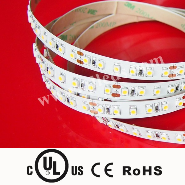 Wholesale UL listed led strip hot sale Smart Lighting water proof led light SMD3528 constant current flexible led strip