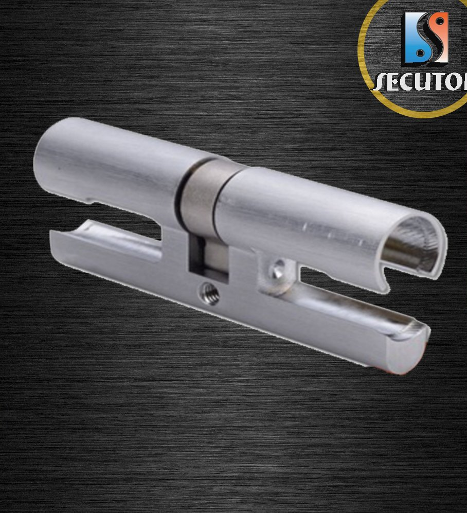 IC Interchangeable Core Euro Profile Removable Cylinder Lock
