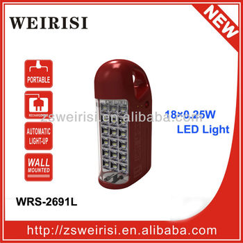 China Emergency LED Light (WRS-2691L)