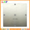 HOT SELL BGA64 Adapters Stencil Template 90*90mm for TL86 Plus Proman programmer