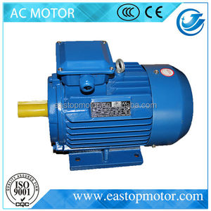 CE Approved Y3 Y2 electrial motor for Compressors with Duty S1