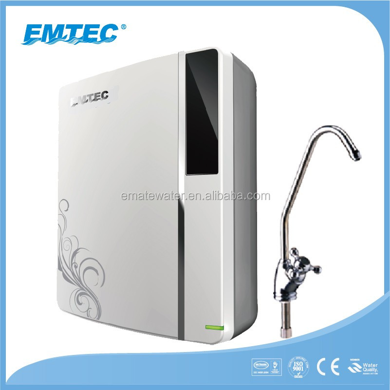 hot sell! RO filter system domestic ro water purifier system water <strong>filtration</strong> systems