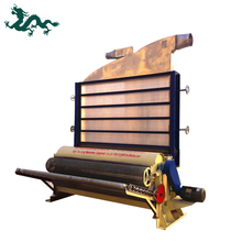 China Cotton Waste Processing Machine/Carding Machine for Sheep Wool