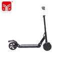 2018 Two Wheel Folding Self-balancing Electric Scooter For Adult 6.6AH