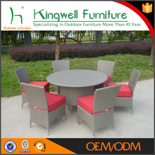 Leisure ways outdoor patio furniture used for hotel