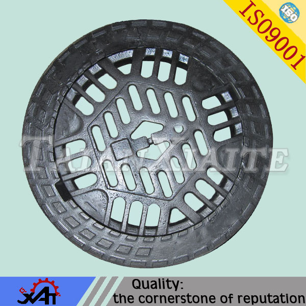 cover the cricket iron clay sand casting for roads manhole covers