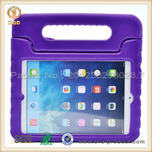 Wholesale kid shockproof tablet case for school children's education tool/EVA tablet case & cover for ipad mini