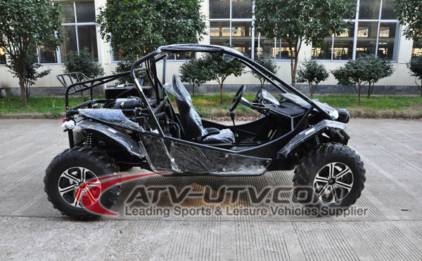 factory price go kart buggy 4x4 with EFI engine