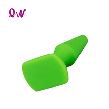 Best Hot Selling 3D Silicone Dildo for Woman/Men New Items Sex Toys
