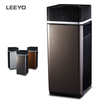 High performance Air Purifier with smoke sensor