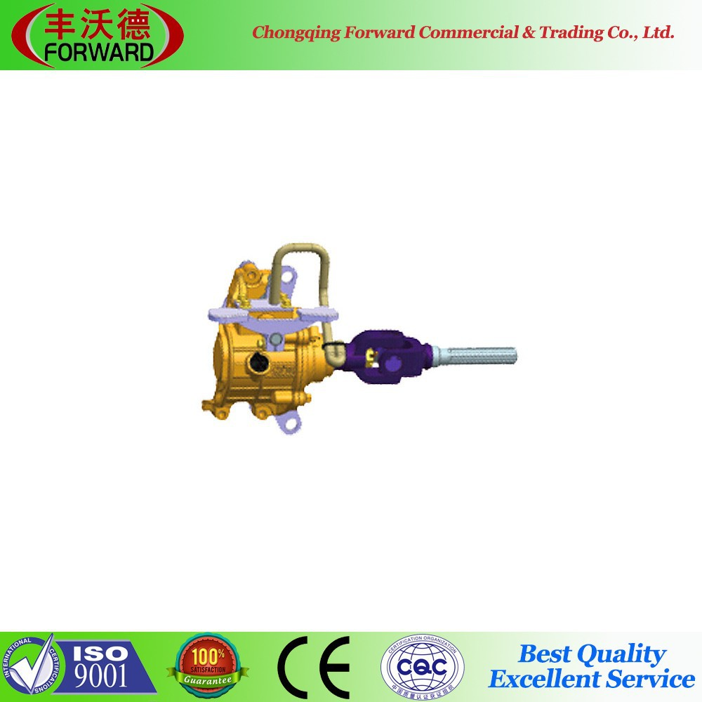 Hot sale China 300CC reverse gearbox for 3 wheel motorcycle and ATV