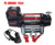 TOP SALE 4X4WD 12V/24V USED ATV UTV JEEP ELECTRIC WINCH 9500LB WIRE ROPE